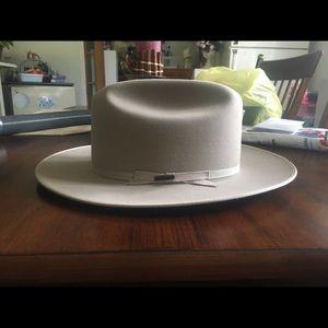 Stetson Open Road Hat